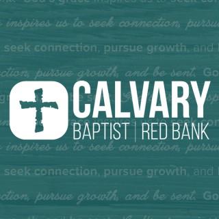 Calvary - Red Bank