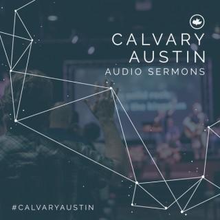 Calvary Austin Sermon Audio