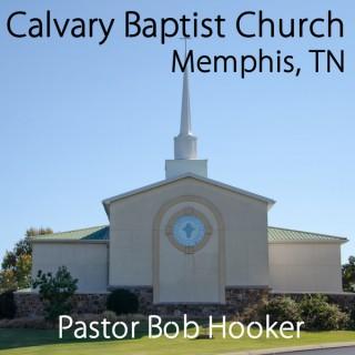 Calvary Baptist Church of Memphis, TN