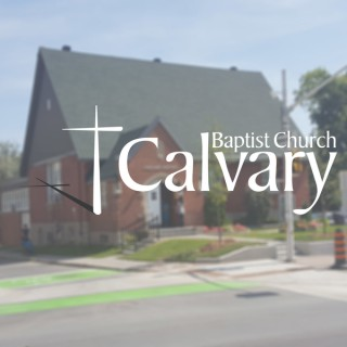 Calvary Baptist Church, Ottawa