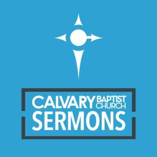 Calvary Baptist of Glasgow