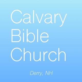 Calvary Bible Church Derry NH