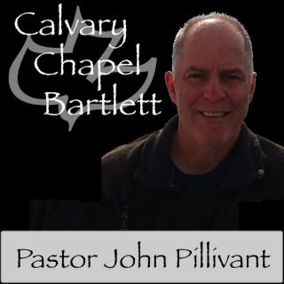 Calvary Chapel Bartlett: Recent Teachings
