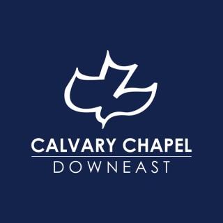 Calvary Chapel Downeast