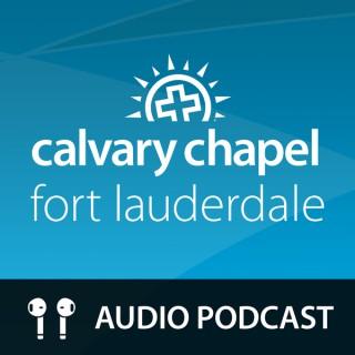 Calvary Chapel Fort Lauderdale Audio Podcast