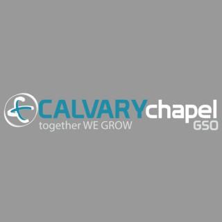 Calvary Chapel Greensboro