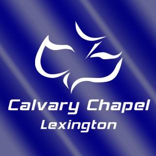 Calvary Chapel Lexington