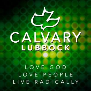 Calvary Chapel Lubbock