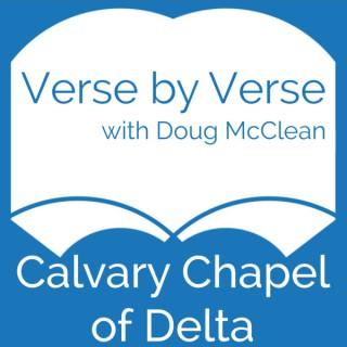 Calvary Chapel of Delta Podcast
