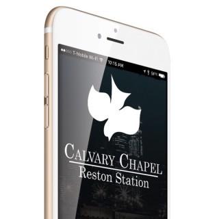 Calvary Chapel Reston Station, Reston, VA