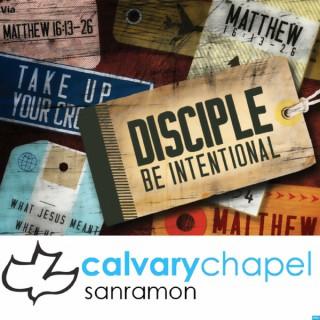 Calvary Chapel San Ramon Podcast