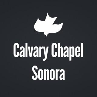 Calvary Chapel Sonora