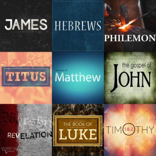Calvary Chapel Worship Center Podcast