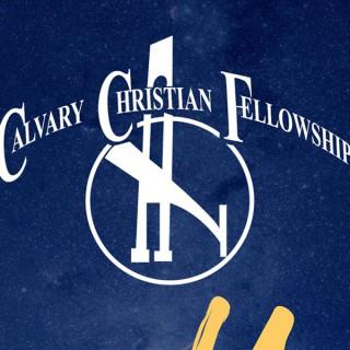 Calvary Christian Fellowship, Inc.
