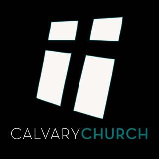 Calvary Church Ft. Worth