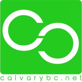 Calvary Church Sermons