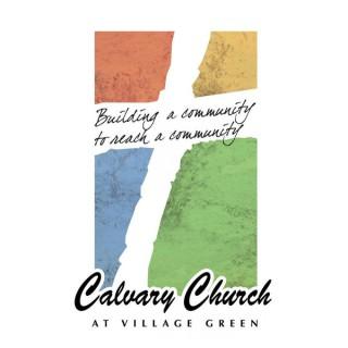 Calvary Church, Moorhead MN