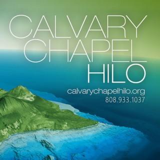 Calvary Hilo Podcast
