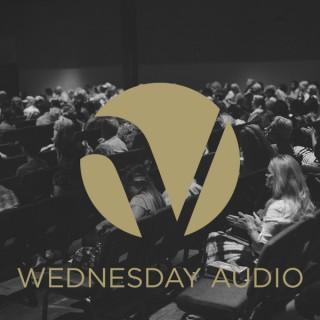 Calvary Vista: Wednesday Audio