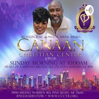 Canaan Christian Center