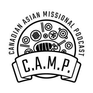 Canadian Asian Missional Podcast
