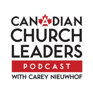 Canadian Church Leader's Podcast