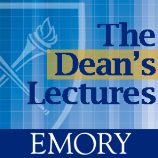 Candler School of Theology - Dean's Lecture Series - video