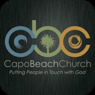 Capo Beach Church Sermons