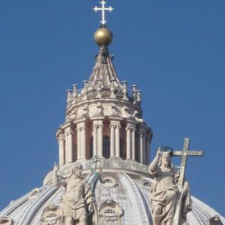 Catechesis with Pope Benedict XVI