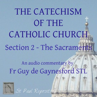 Catechism of the Catholic Church 2 – ST PAUL REPOSITORY
