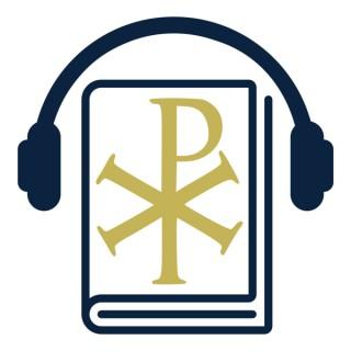Catholic Classics Podcast