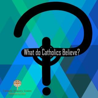 Catholic Enquiry Centre / National Office for Evangelisation