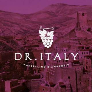 Catholic Heritage with Dr. Italy