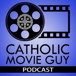 Catholic Movie Guy Podcast