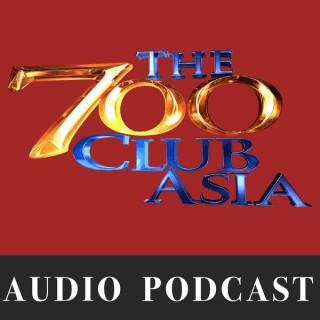 CBNAsia.org - Audio Podcast