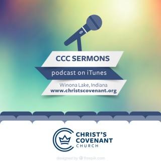 CCC Sermons