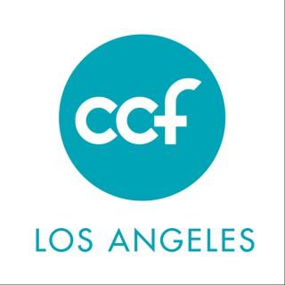 CCF (LA) Audio Podcast