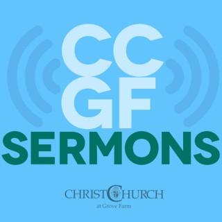 CCGF - Sermons