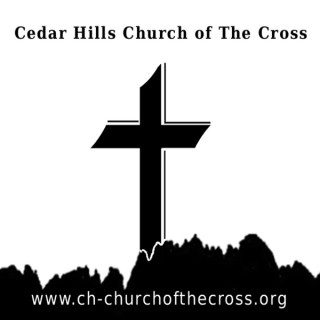 Cedar Hills - Church of the Cross