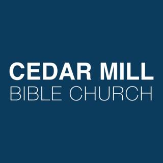 Cedar Mill Sermon Podcasts