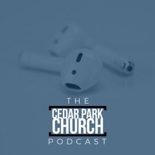 Cedar Park Church Podcast