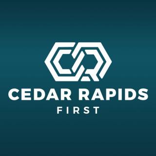 Cedar Rapids First w/ Brian Pingel