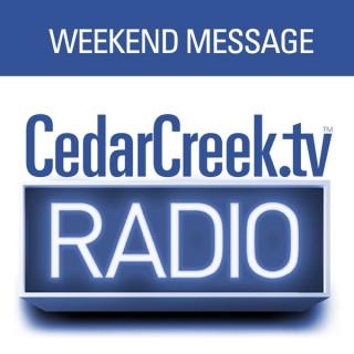CedarCreek.tv Audio Podcast
