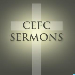 CEFC sermons Soap Lake