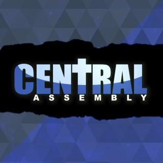 Central Assembly of God- Yakima