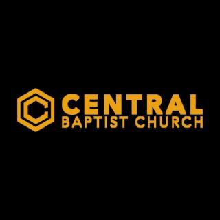 Central Baptist Church of Sanford Podcast