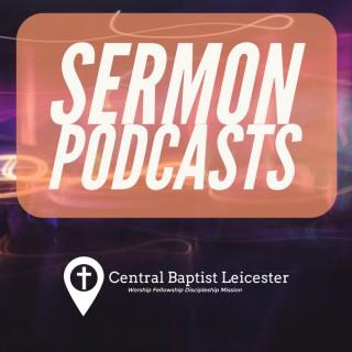 Central Baptist Church Sermon Recordings