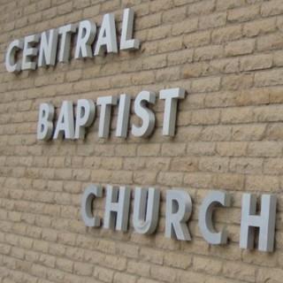 Central Baptist Pampa, TX