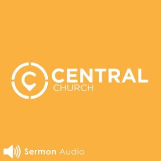 Central Church Sermons