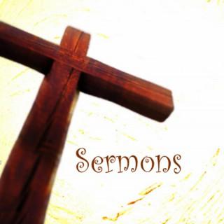 Central Region Sermon Podcast of the London International Church of Christ (ICOC)